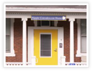 Nipple Convalescent Home